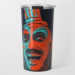 Captain Spaulding Travel Mug
