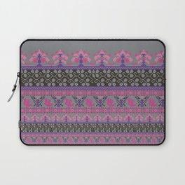 Nu-Arabesque Pattern 1 Laptop Sleeve