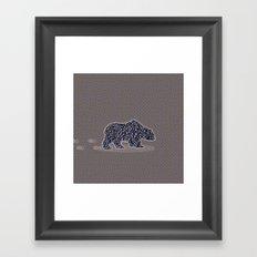 BEORN  Framed Art Print
