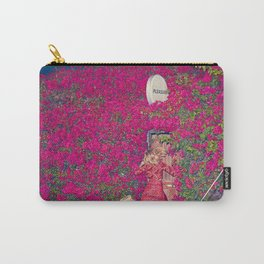 Feist - Pleasure Carry-All Pouch