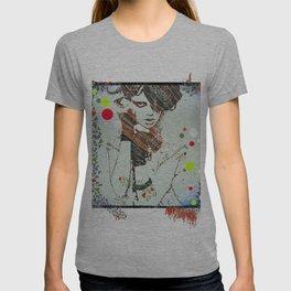 ifalookcouldkill T-shirt