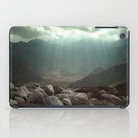 alabama iPad Cases featuring Alabama Hills by Ed Freeman