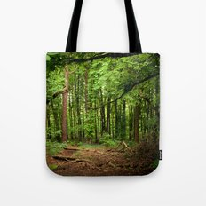 Glade of my Dreams  Tote Bag