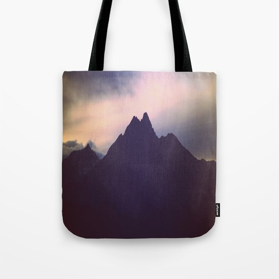Overview II Tote Bag