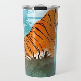 Tiger Creek Travel Mug