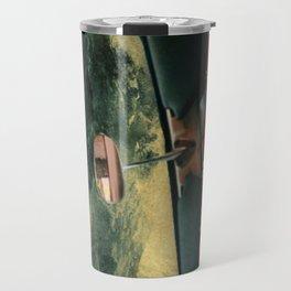 Conglomeration Travel Mug