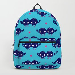 Happy Blueberry BFFs Backpack