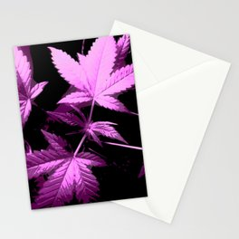 DaPlant Purple - #GreenRush Collective Stationery Cards