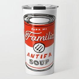 Para Mi Familia Travel Mug