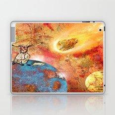 Poor Bertie Laptop & iPad Skin