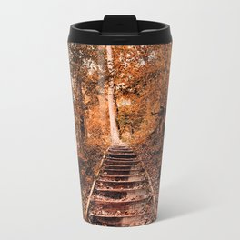 Forgotten Path Travel Mug