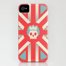 Ghoul Britannia iPhone (4, 4s) Slim Case