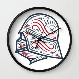 Luke, I am Your Father Wall Clock