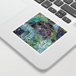 secret_planets Sticker