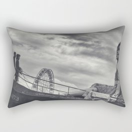 Sea Odyssey Rectangular Pillow