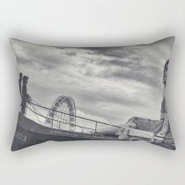 Sea Odyssey Rectangular Pillow