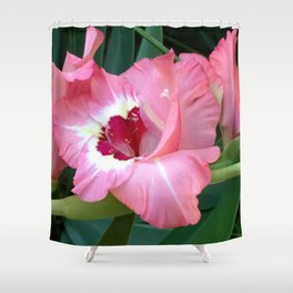 End Of September Beauty Shower Curtain