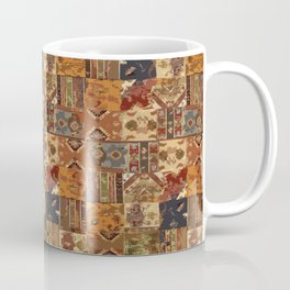Persian Scandinavian art vintage Coffee Mug