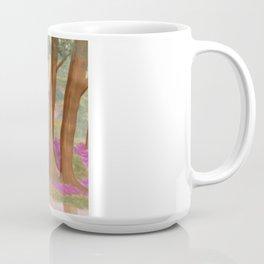 Bluebell Pathway Coffee Mug