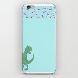 T-rex @ Cindy's iPhone Skin