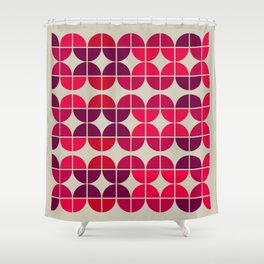 Pattern 9 Shower Curtain