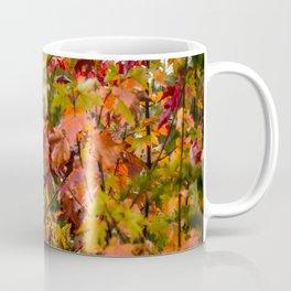 Colours of Fall Coffee Mug