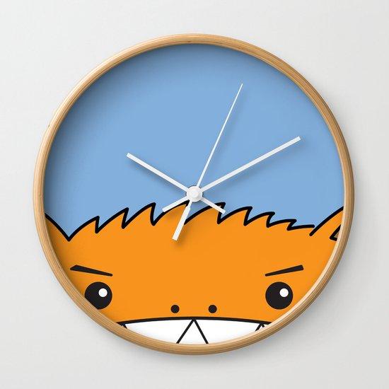 KOBOLD! Wall Clock