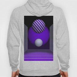 geometric design -507- Hoody