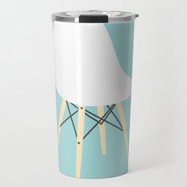 #98 Eames Chair Travel Mug