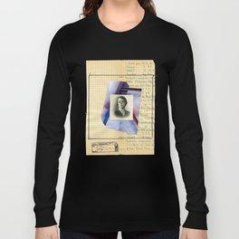 UC1501 Long Sleeve T-shirt