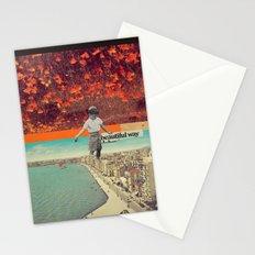 Beautiful Way Stationery Cards