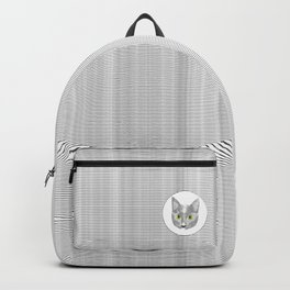 Mimi Chaton Backpack