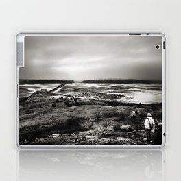 Cramond, Scotland Laptop & iPad Skin