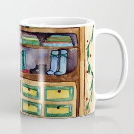 Magic Closet Coffee Mug