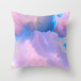 Chapters Throw Pillow