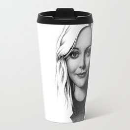 GEORGINA HAIG Travel Mug