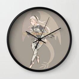 Fem!Corrin Wall Clock