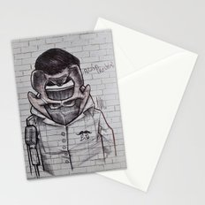 Pelvis Presley Stationery Cards