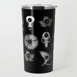 RUNES II Travel Mug