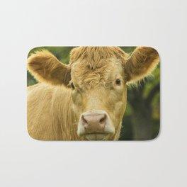 Hey Cow Bath Mat