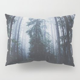 The mighty pines Pillow Sham