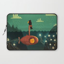 Submarine Laptop Sleeve
