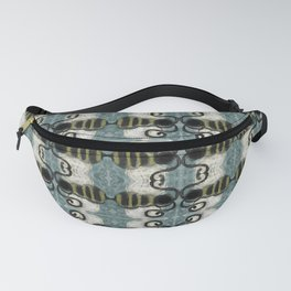 Bumblebee patty Fanny Pack