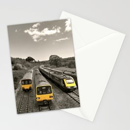 Aller Panoramic Stationery Cards