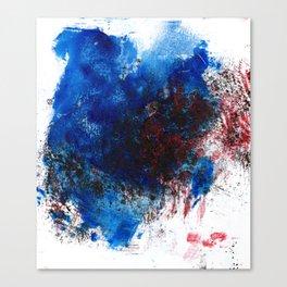 film No7 Canvas Print
