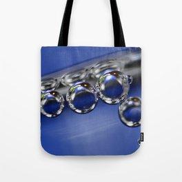 Carbon dioxide Tote Bag