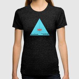 the new illuminatis T-shirt