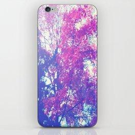 Dreaming... iPhone Skin