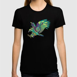 Eagle, cool wall art for kids and adults alike T-shirt