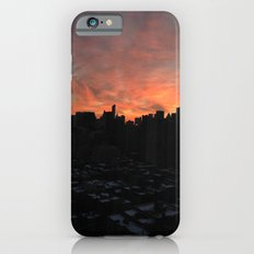 nyc, you're gorgeous Slim Case iPhone 6s